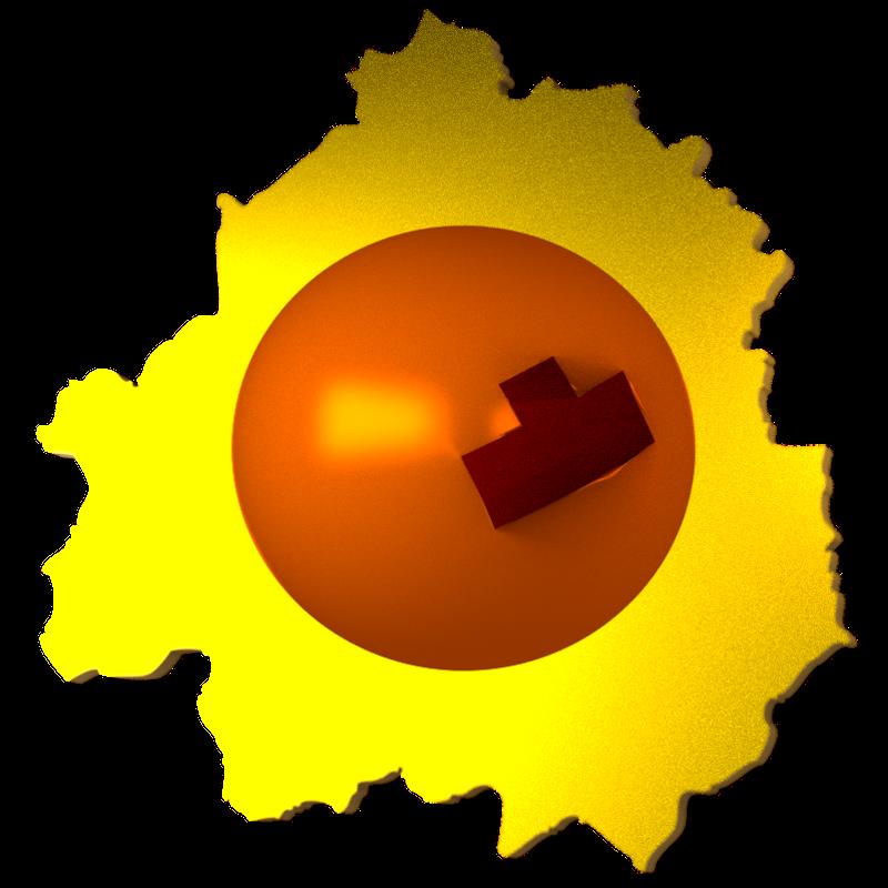 Logo PCService Dordogne